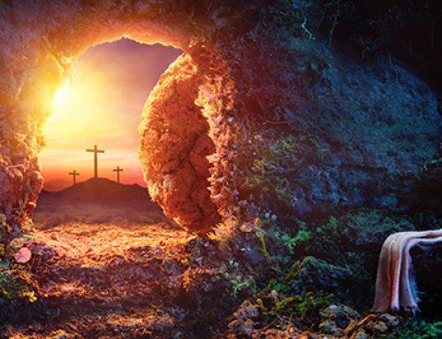 35. The Resurrection