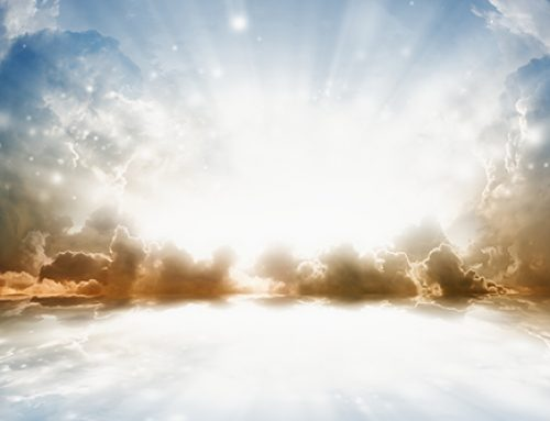 33. Jesus' Second Coming