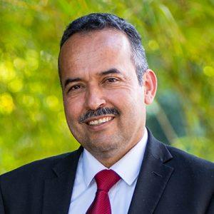 Pr. Humberto Avellaneda