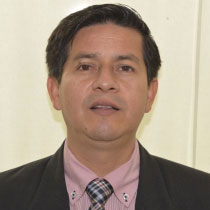 Pr. Yony Delgado