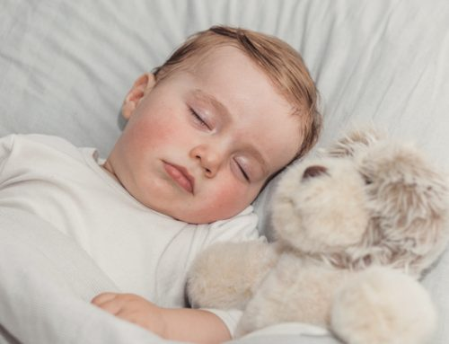 Better Bed Times: The Importance of Sleep for Kids