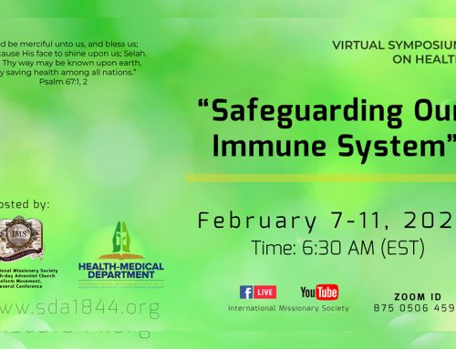 Safeguarding our immune system